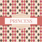 Princess And The Frog Digital Paper DP2231 - Digital Paper Shop - 2