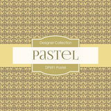 Pastel Digital Paper DP691A - Digital Paper Shop - 2