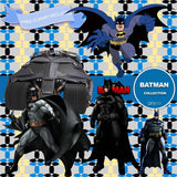 Batman Digital Paper DP3111 - Digital Paper Shop - 4