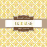 Damask Digital Paper DP424 - Digital Paper Shop - 3