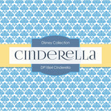 Cinderella Digital Paper DP1864 - Digital Paper Shop - 3