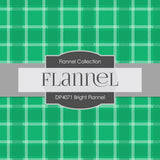 Bright Flannel Digital Paper DP4071A - Digital Paper Shop - 3
