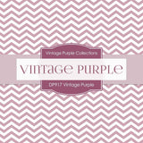 Vintage Purple Digital Paper DP917 - Digital Paper Shop - 3