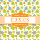 Daisy Brights Digital Paper DP205 - Digital Paper Shop - 3