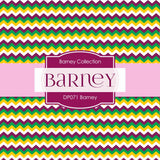 Barney Digital Paper DP071 - Digital Paper Shop - 3