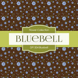 Bluebell Digital Paper DP1304 - Digital Paper Shop - 3