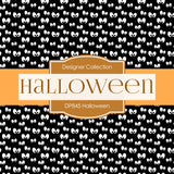 Halloween Digital Paper DP845 - Digital Paper Shop - 2