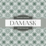 Damask Digital Paper DP423 - Digital Paper Shop - 3