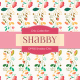 Shabby Chic Digital Paper DP950 - Digital Paper Shop - 3