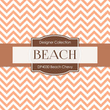 Beach Chevy Digital Paper DP4030 - Digital Paper Shop - 2