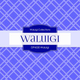 Waluigi Digital Paper DP4530 - Digital Paper Shop - 2