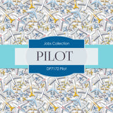 Pilot Digital Paper DP7172