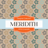 Meridith Digital Paper DP2213 - Digital Paper Shop - 2