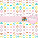 Sheriff Callie Digital Paper DP3061 - Digital Paper Shop - 4