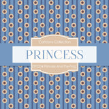 Princess And The Frog Digital Paper DP2234 - Digital Paper Shop - 3