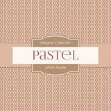 Pastel Digital Paper DP691A - Digital Paper Shop - 3