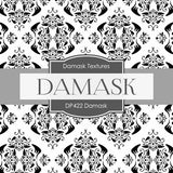 Damask Digital Paper DP422 - Digital Paper Shop - 3