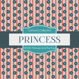 Princess And The Frog Digital Paper DP2231 - Digital Paper Shop - 3