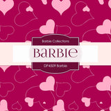 Barbie Digital Paper DP4509 - Digital Paper Shop - 2