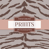 Animal Prints Digital Paper DP1710 - Digital Paper Shop - 4