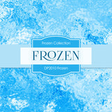 Frozen Digital Paper DP2010 - Digital Paper Shop - 3