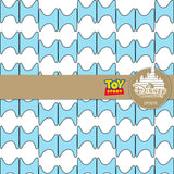 Toy Story Digital Paper DP3078 - Digital Paper Shop - 5