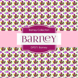 Barney Digital Paper DP071 - Digital Paper Shop - 4
