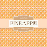 Pineapple Digital Paper DP214 - Digital Paper Shop - 2