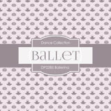 Ballerina Digital Paper DP2285 - Digital Paper Shop - 4