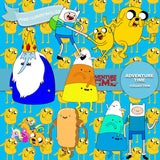 Adventure Time Digital Paper DP2582A - Digital Paper Shop - 3