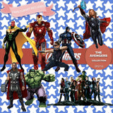 Avengers Digital Paper DP2715 - Digital Paper Shop - 3