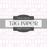 Tag Paper Digital Paper DP6282A