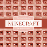 Minecraft Digital Paper DP1894 - Digital Paper Shop - 3