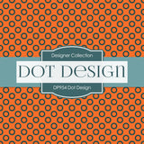 Dot Design Digital Paper DP954 - Digital Paper Shop - 4
