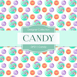 Candy Digital Paper DP211 - Digital Paper Shop - 2