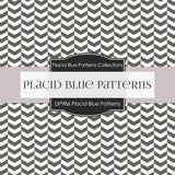 Placid Blue Patterns Digital Paper DP986 - Digital Paper Shop - 3
