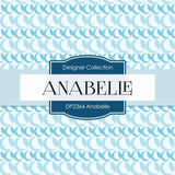Anabelle Digital Paper DP2364 - Digital Paper Shop - 3
