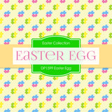 Easter Egg Digital Paper DP1599 - Digital Paper Shop - 4
