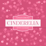 Cinderella Digital Paper DP1911 - Digital Paper Shop - 3