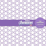 Avengers Digital Paper DP2717 - Digital Paper Shop - 2