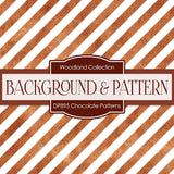 Chocolate Patterns Digital Paper DP895 - Digital Paper Shop - 3