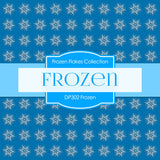 Frozen Digital Paper DP302 - Digital Paper Shop - 4