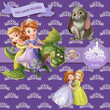 Sofia The First Digital Paper DP3038A - Digital Paper Shop - 5