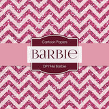 Barbie Digital Paper DP1946 - Digital Paper Shop - 4