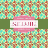 Bandana Digital Paper DP826A - Digital Paper Shop - 4
