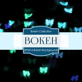 Bokeh Backgrounds Digital Paper DP2016 - Digital Paper Shop - 3