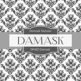 Damask Digital Paper DP422 - Digital Paper Shop - 4