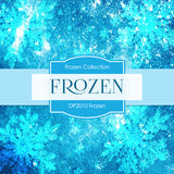 Frozen Digital Paper DP2010 - Digital Paper Shop - 4