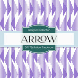 Follow The Arrow Digital Paper DP1736 - Digital Paper Shop - 4