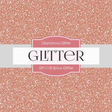 Spice Glitter Digital Paper DP1118 - Digital Paper Shop - 2